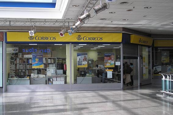 Correos oficina los valles correos y telegrafos guiavillalba - Horario oficina correos madrid ...