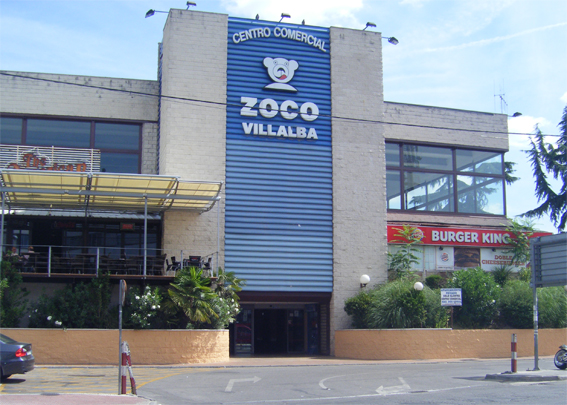 Sala numero 8 discotecas guiavillalba for Sala 8 collado villalba